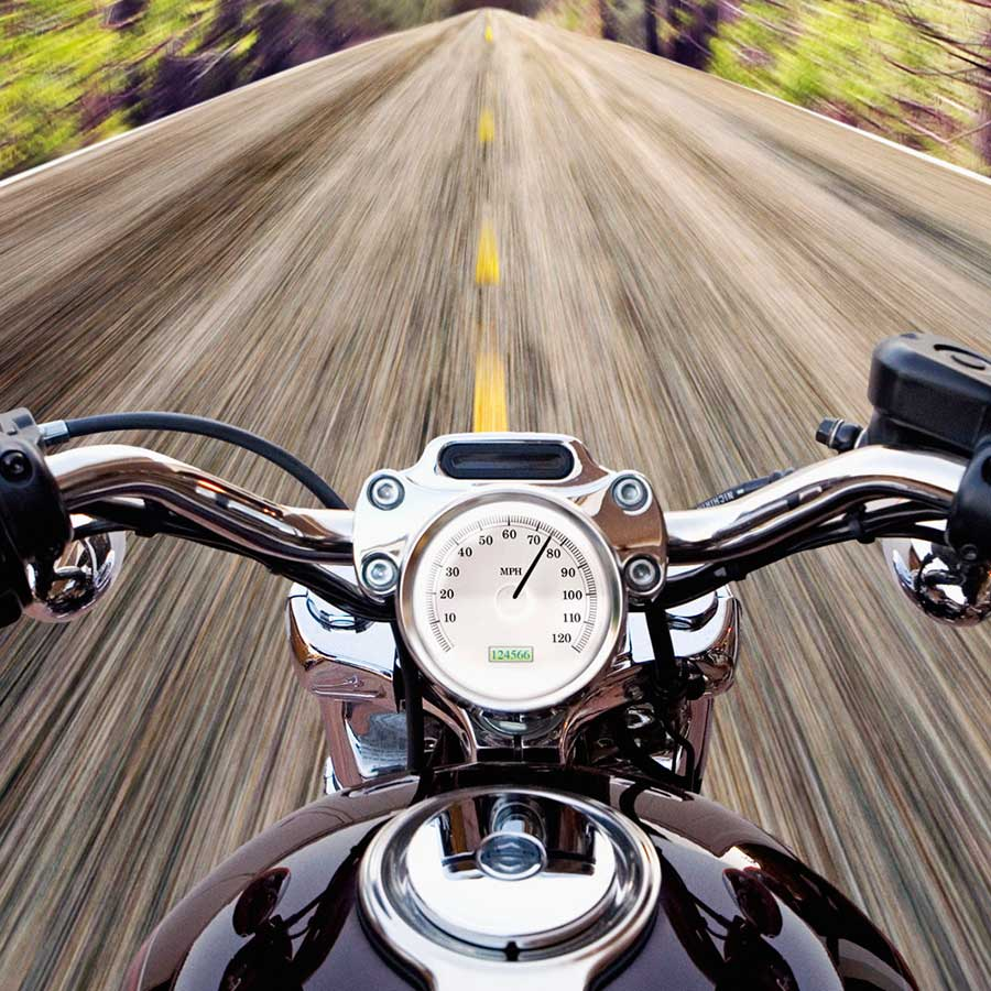 EagleRide Motorcycle Rentals